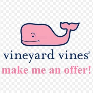 Other - Vineyard Vines NWT - make me an offer!